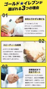 ゴールド☆イレブン3